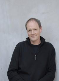 Frank Korthuisprojectleider en tekenaar