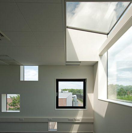 arbeidsruimte veenhuizen rijksgebouwendienst oving architekten 1